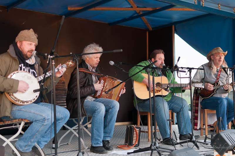 5. Folk am Fluss mit Celtic 4 Friends